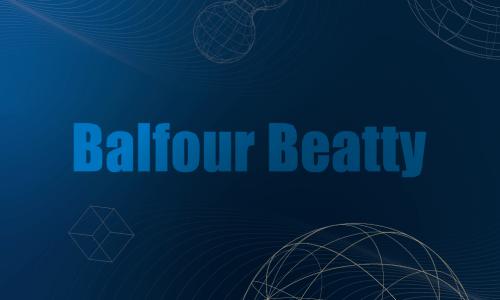 balfour beatty Client success