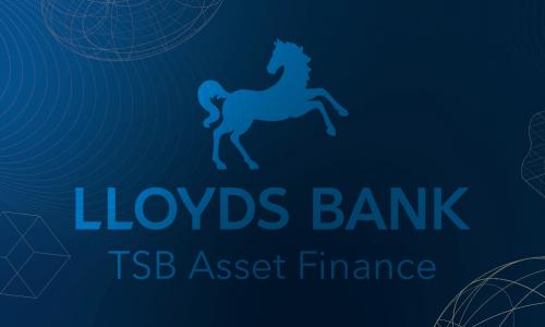 Lloyds TSB Asset Finance Client success