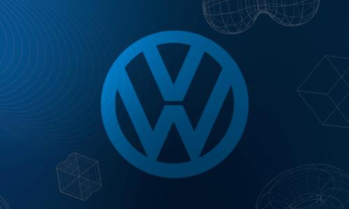 Volkswagen financial services Client success