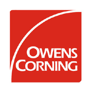 Owens Corning Client success