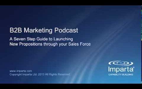 Podcast B2B Marketing