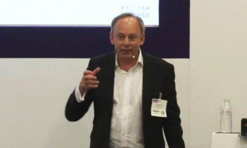 Richard Barkey on Agile sales team development
