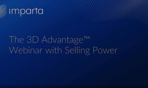 3d advantage