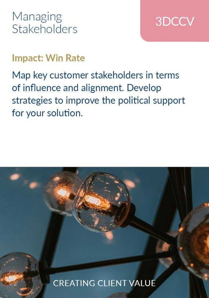 Demonstrate ROI and unlock decisions