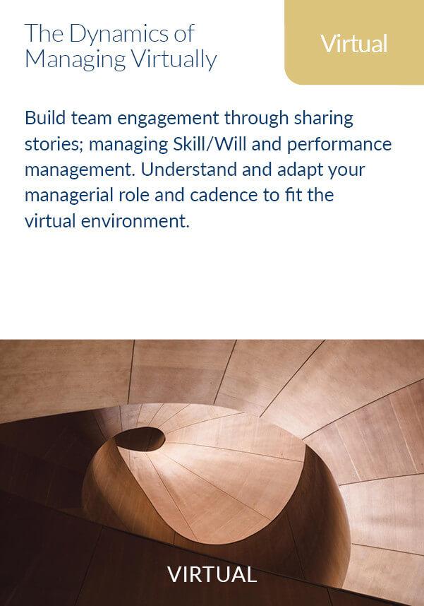 Virtual Sales Management